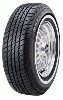 MA-1 Tires