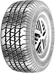 XT4000 Tires