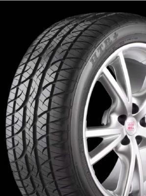 HTR + Tires