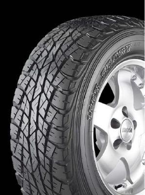 HTR Sport A/T Tires
