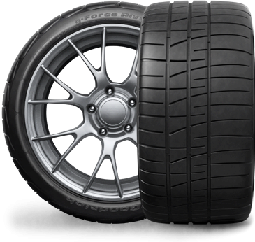g-Force Rival S Tires
