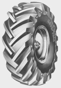 Sure Grip Traction I-3 Tires