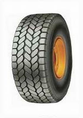 REM-8 (MCS) High-Speed Crane Tires